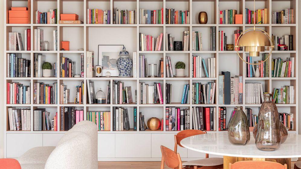 Foto: Dale una vuelta a tu casa ordenando y reorganizando tu decoración. (Cortesía)