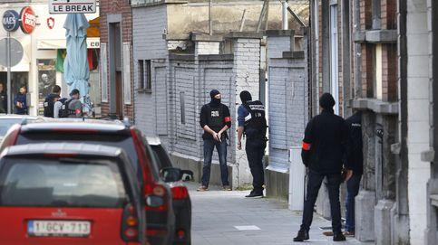Dos tiroteos en Bruselas en redadas contra el terrorismo yihadista dejan tres heridos