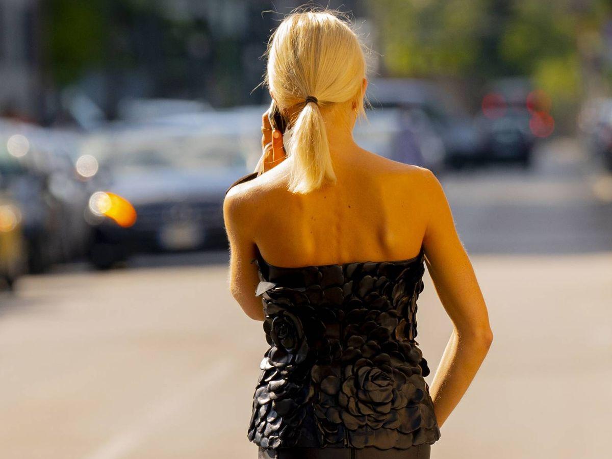 Foto: El bronceado perfecto puede ser saludable si sigues una rutina adecuada. (Imaxtree)