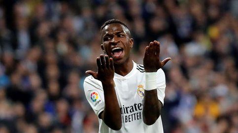 El error de Vinicius y la verdad de su fichaje por el Real Madrid
