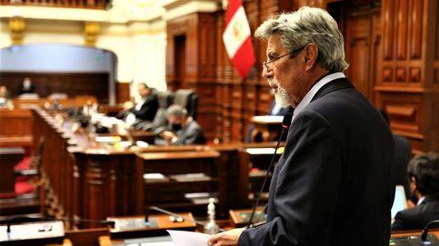 El liberal Francisco Sagasti será el próximo presidente de Perú