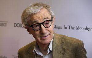 Woody Allen dirigirá su primera serie de televisión para Amazon