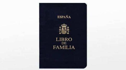 El Libro de Familia desaparece y se sustituye por un nuevo registro digital