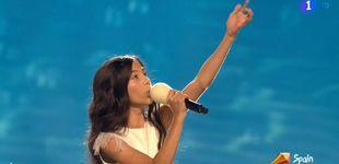 Post de España se lleva el bronce en 'Eurovisión Junior 2019': Melani García, tercera