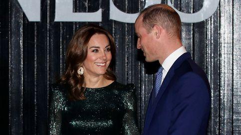 Lo nunca imaginable: Kate Middleton le copia el look a Beatriz de York