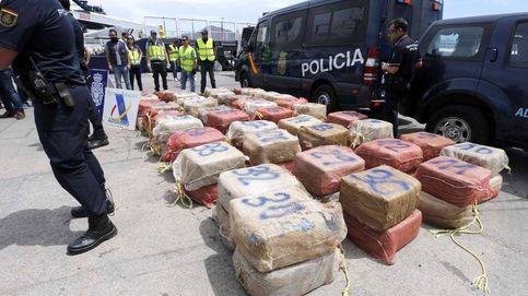 La Policía busca a 'El Yeyo', el narco de la Fórmula 1 que desapareció volando