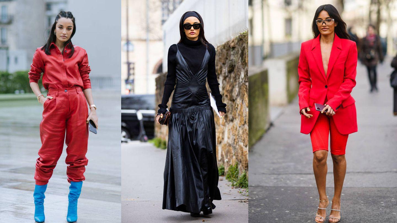 Street style. (Getty)