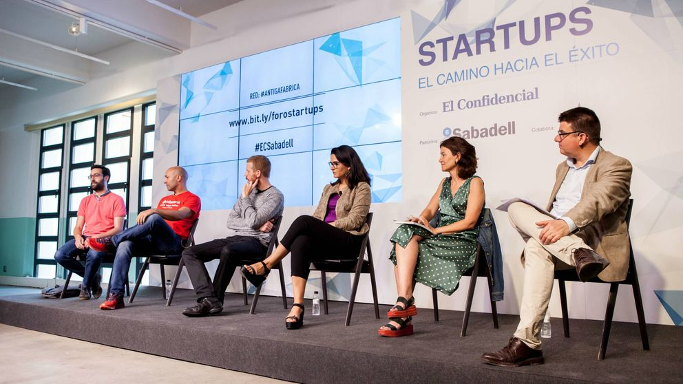 El inversor de ahora se lo juega todo a una 'startup' en lugar de apostar por varias