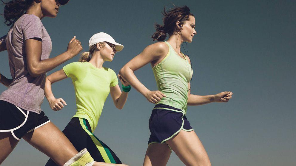 ¿Sabes qué es la cara de correr? Esto es lo que el running le hace a tu piel