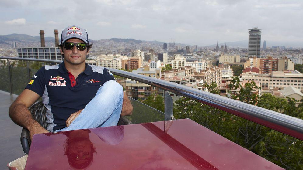 Foto: Carlos Sainz está cerca de cambiar de equipo. (EFE)