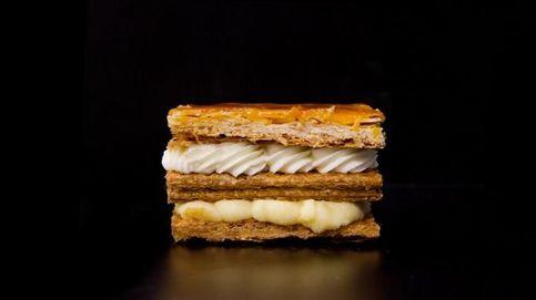 Pastelería Oiartzun, el  'pincho' más dulce de San Sebastián