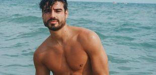 Post de 'SV 2019': ¿quién es Fabio? Descubre al modelo del millón de seguidores