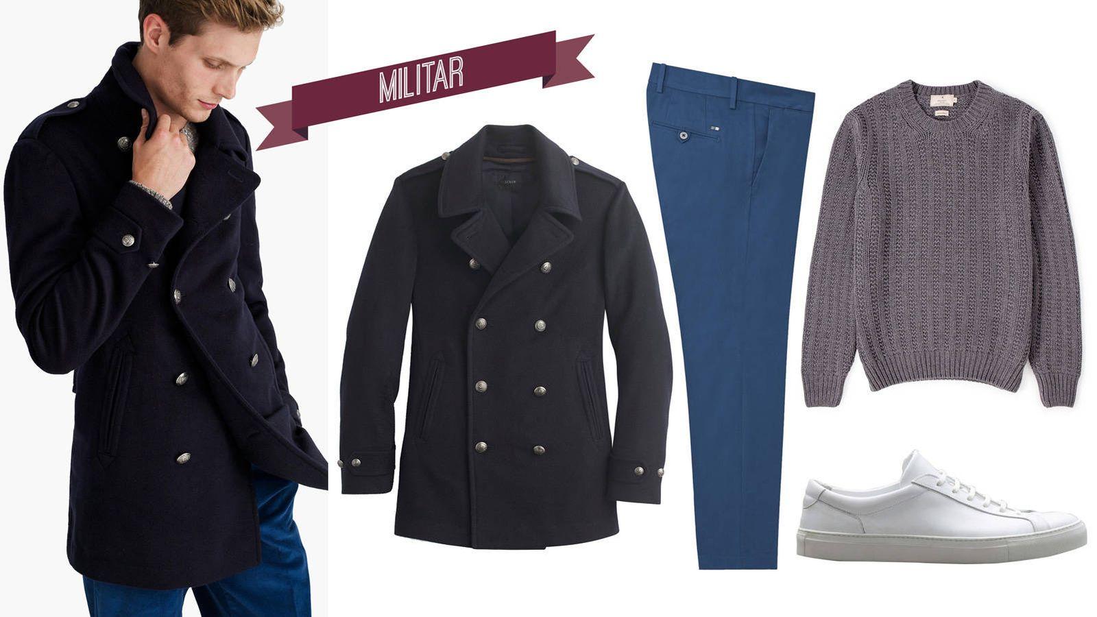 Tendencias: Los siete tipos de abrigo que marcan tendencia (y cómo ...