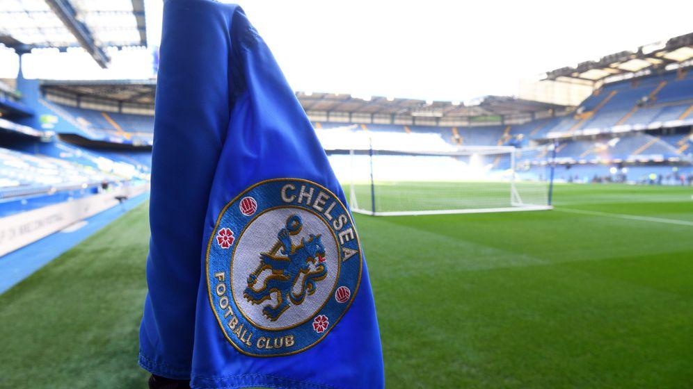 Foto: Estadio Stamford Bridge. (EFE)