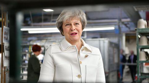 Bruselas envía una carta de ayuda a May sin nuevas garantías sobre el acuerdo del Brexit