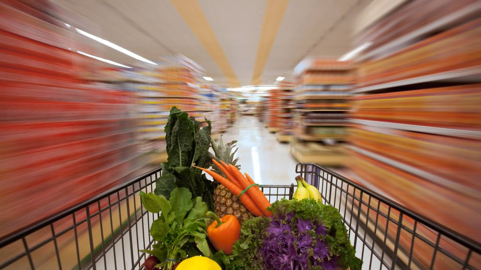 La revolución del súper: productos diferentes según donde vivas