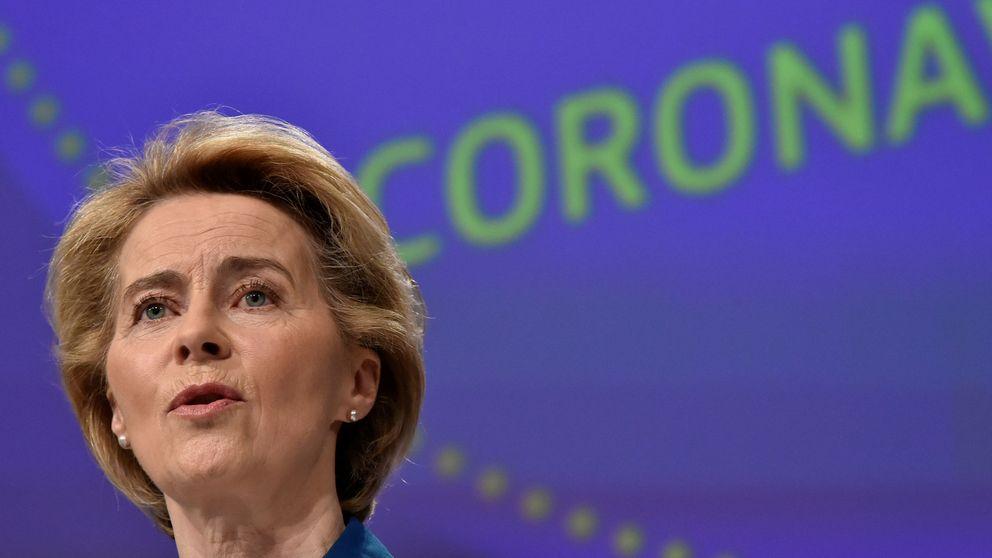 Bruselas sopesa expedientar a Alemania por la sentencia del constitucional