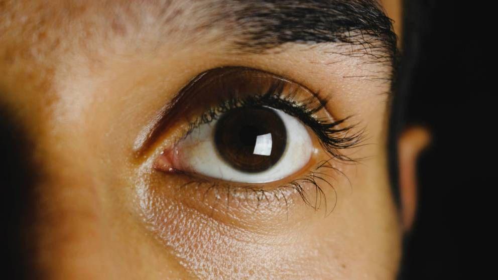 ¿Los ojos tienen la capacidad de predecir el futuro inmediato?