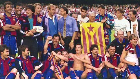 El Barça presume de 'esteladas' con un vídeo en la Asamblea de Compromisarios
