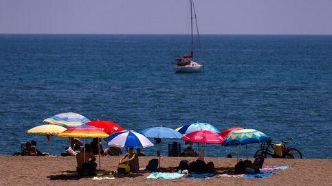 La recuperación del turismo se concentra en la costa y Madrid se queda rezagada