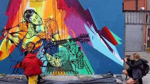 Festival Internacional de Arte Urbano en Bogotá