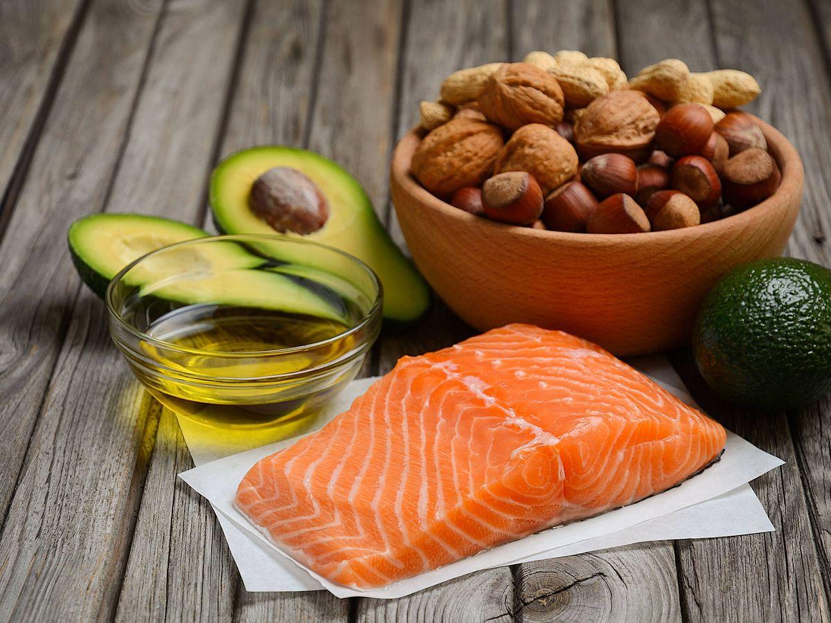 Dieta: Los vegetales con omega 3 y que son alternativa al pescado azul