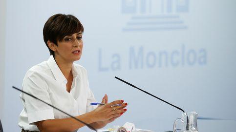 Vídeo en directo | Rueda de prensa tras la reunión del Consejo de Ministros
