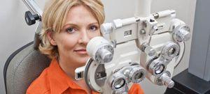 Foto: El futuro de la óptica: las lentillas que regeneran las células del ojo