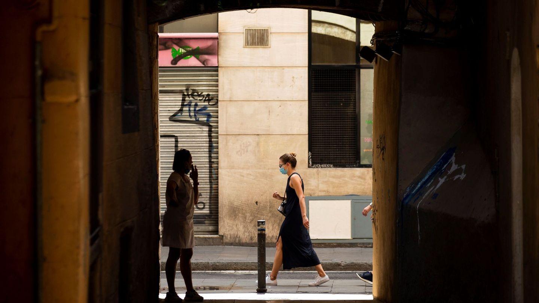 Foto: EFE/Enric Fontcuberta.