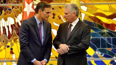 La UE levanta las faldas a Sánchez: no se puede engañar a todos siempre