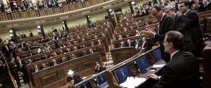 Foto: España posee el récord de aforados: 10.000, frente a ninguno en Alemania