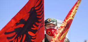Post de La UE recupera protagonismo en la negociación del 'procés de los Balcanes'