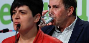 Post de EH Bildu gana peso en la política vasca: del cheque en blanco a Sánchez al aviso al PNV