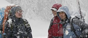 Cuarenta y una provincias españolas, en alerta por frío y nieve
