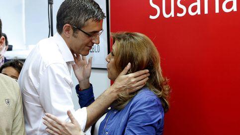 Madina deja el escaño y la política y desea la mayor de las suertes a Pedro Sánchez
