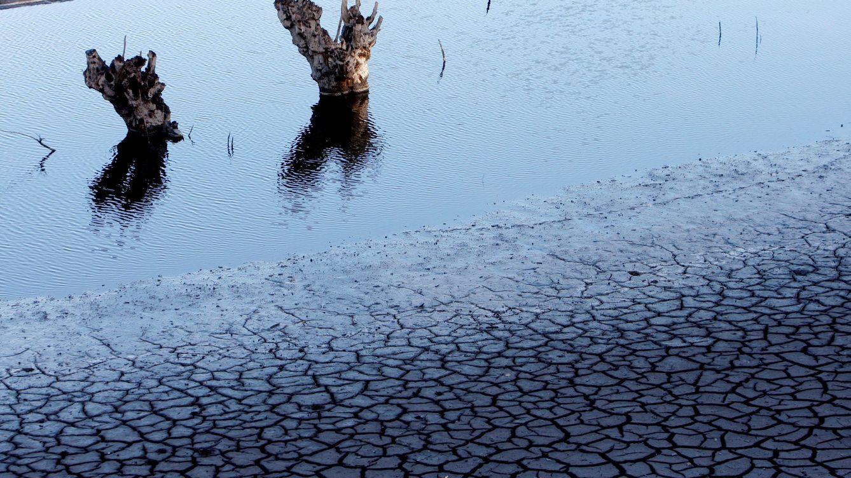 El peor otoño hidráulico: la sequía pone en jaque las cuentas de las eléctricas este 2017