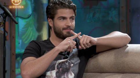 Maxi Iglesias desvela sus problemas con 'El hormiguero': No acabamos muy bien