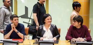 Post de PNV y Bildu abren la puerta al referéndum soberanista en el preámbulo del Estatuto