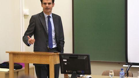 Justicia elige al juez Pablo Ruz para incorporarse a la Fiscalía Europea