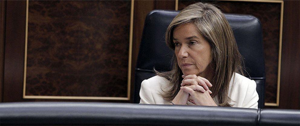 Foto: Un nuevo informe policial desvela regalos a Ana Mato de Gürtel: Vuitton, viajes y cumpleaños