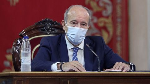 La oposición 'acorrala' al ministro de Justicia en el Senado para que considere los indultos