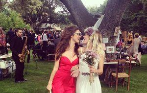 Los actores de 'Hospital Central', de boda: se casa la enfermera Alicia