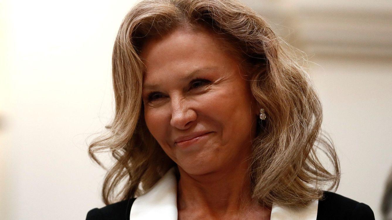 Bárbara Chapartegui: conocemos a la nuera decoradora de Alicia Koplowitz