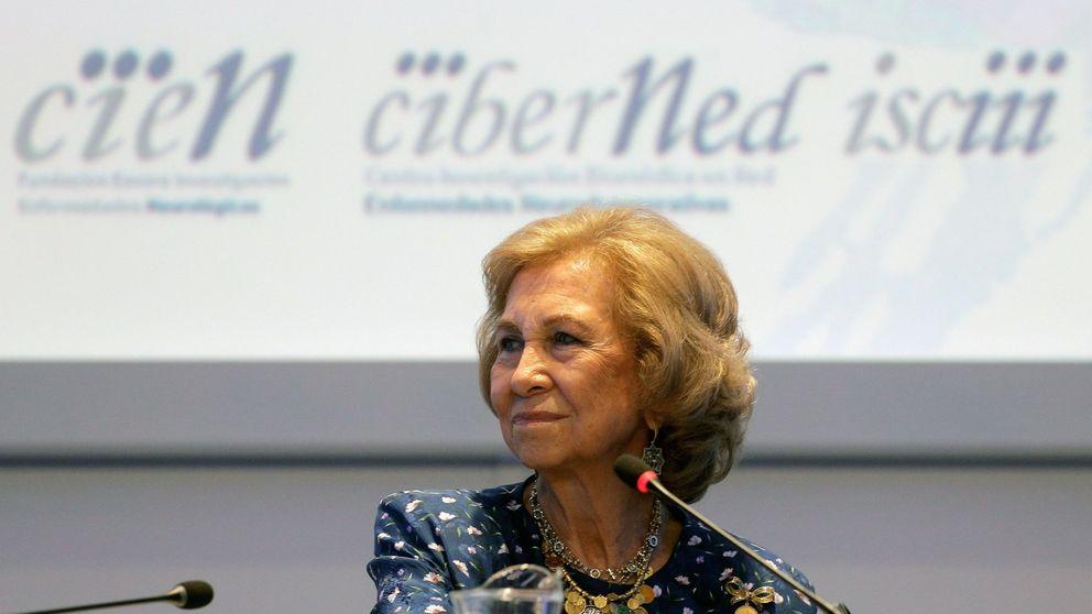 Doña Sofía y su vínculo con el centro donde Iñaki Urdangarin hará el voluntariado