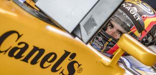 Post de Cuando la trituradora Verstappen 'amenaza' el futuro de Carlos Sainz