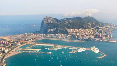 El plan de La Línea para robarle turistas a Gibraltar: un puerto para cruceros