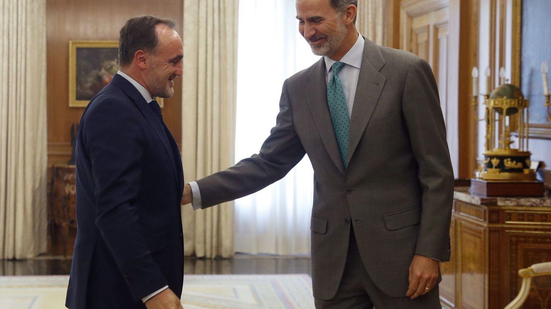 UPN se abre a desbloquear la investidura de Sánchez si le facilita gobernar en Navarra