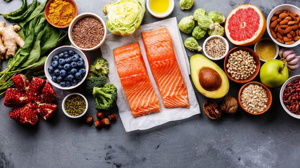 los ácidos grasos omega 3