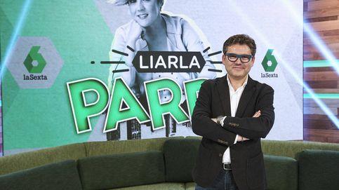Un colaborador de La Sexta sufre un atraco en Barcelona: Colau...
