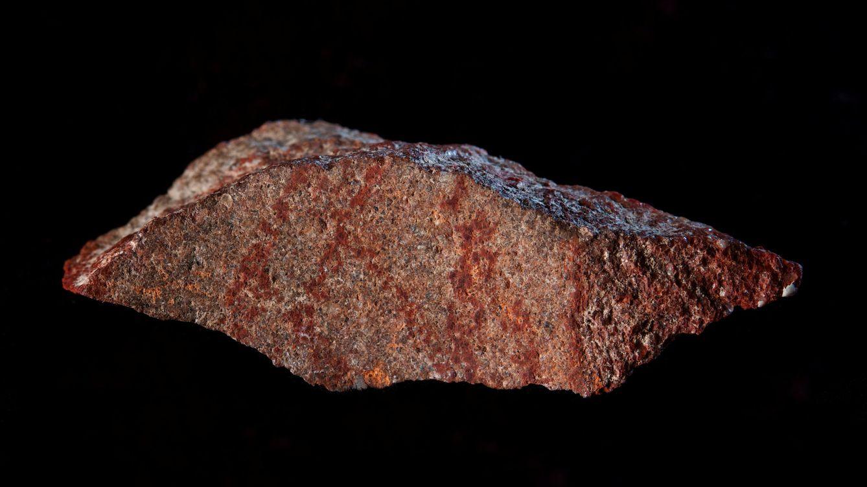 El dibujo más antiguo que se conoce fue realizado hace unos 73.000 años